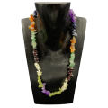 Collier Chips 7 Chakras